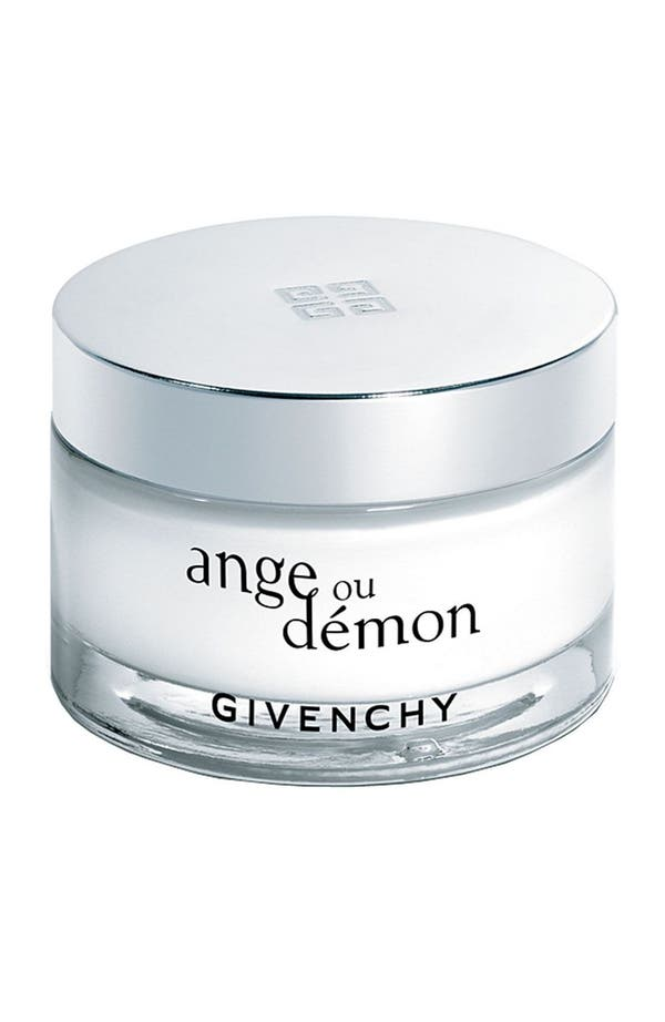 Alternate Image 1 Selected - Givenchy 'Ange ou Démon' Body Cream