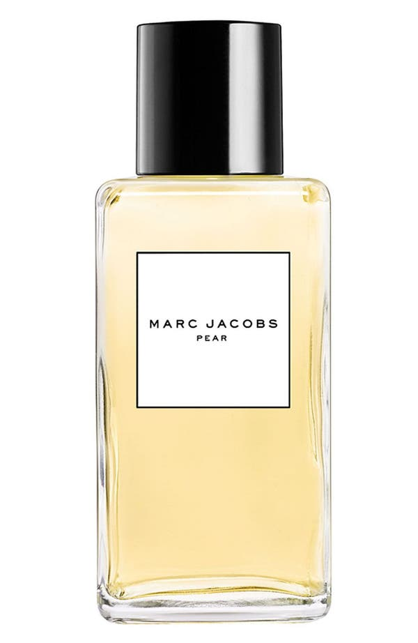 Main Image - MARC JACOBS 'Pear' Splash