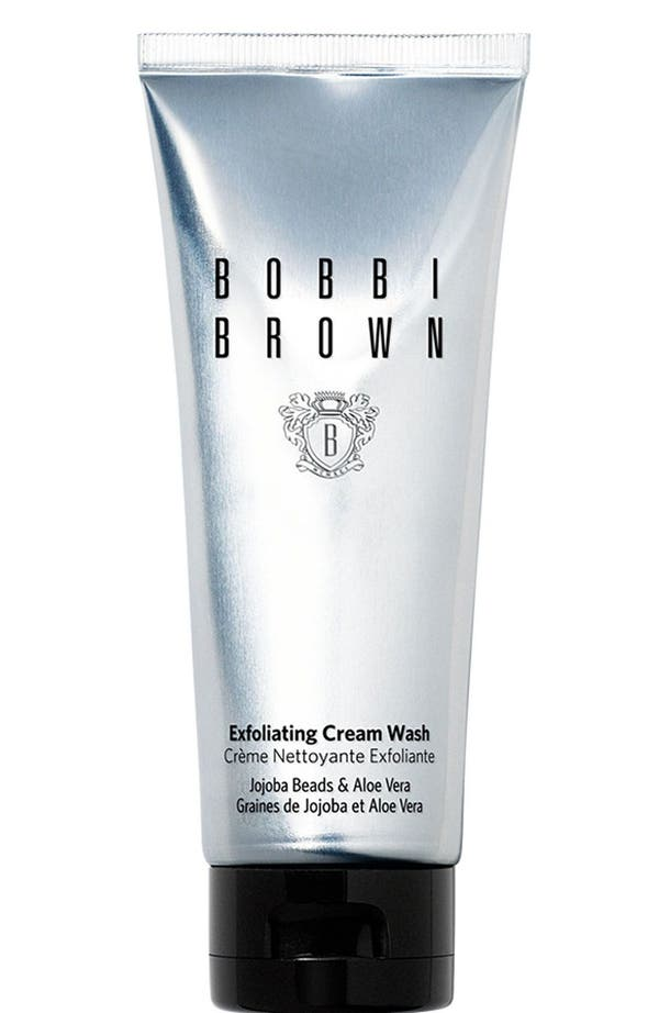Alternate Image 1 Selected - Bobbi Brown Exfoliating Cream Wash
