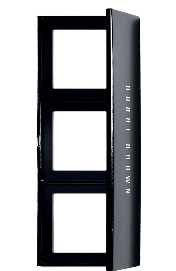 Alternate Image 1 Selected - Bobbi Brown 3-Pan Palette