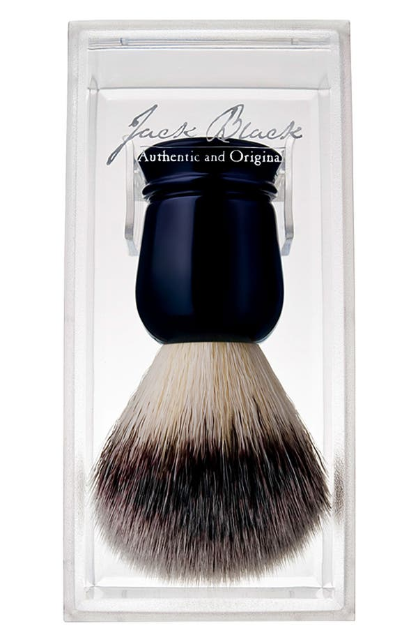 Alternate Image 1 Selected - Jack Black 'Pure Performance' Shave Brush