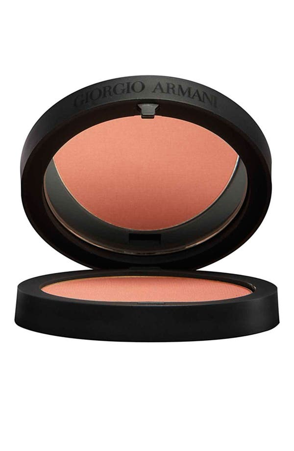 Alternate Image 1 Selected - Giorgio Armani Sheer Blush