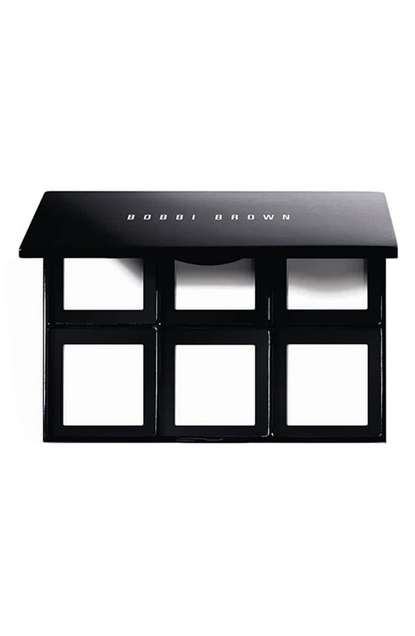 Alternate Image 1 Selected - Bobbi Brown 6-Pan Palette