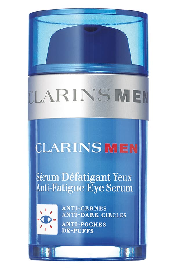 Alternate Image 1 Selected - Clarins Men Anti-Fatigue Eye Serum