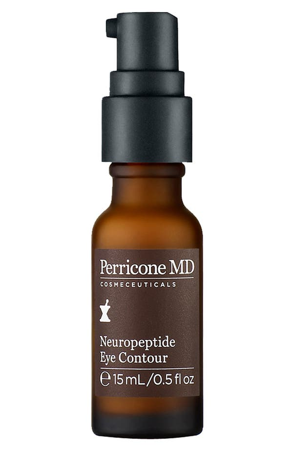 Alternate Image 1 Selected - Perricone MD Neuropeptide Eye Contour
