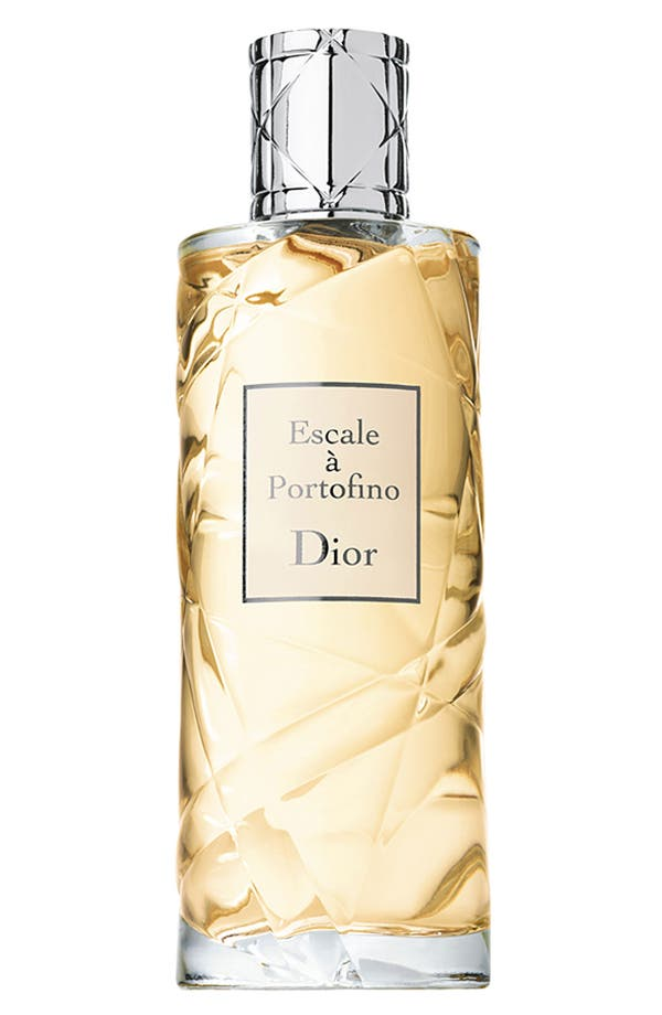 Alternate Image 1 Selected - Dior 'Escale à Portofino' Eau de Toilette Spray