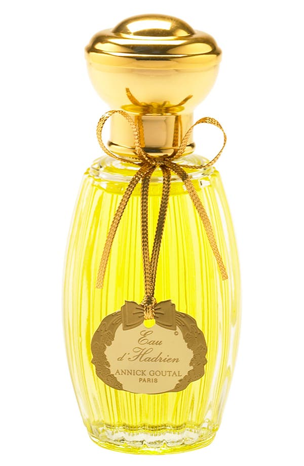 Alternate Image 1 Selected - Annick Goutal 'Eau d'Hadrien' Eau de Toilette Spray