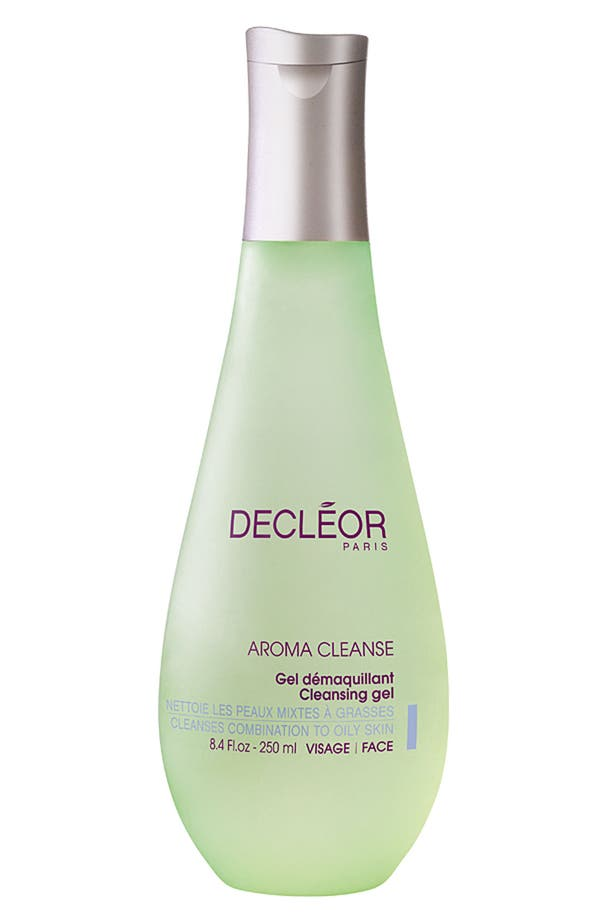Alternate Image 1 Selected - Decléor 'Aroma Cleanse' Cleansing Gel