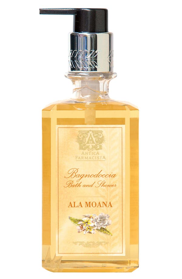 Alternate Image 1 Selected - Antica Farmacista 'Ala Moana' Bath and Shower Gel