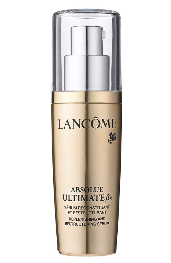 Alternate Image 1 Selected - Lancôme 'Absolue Ultimate' ßx Serum