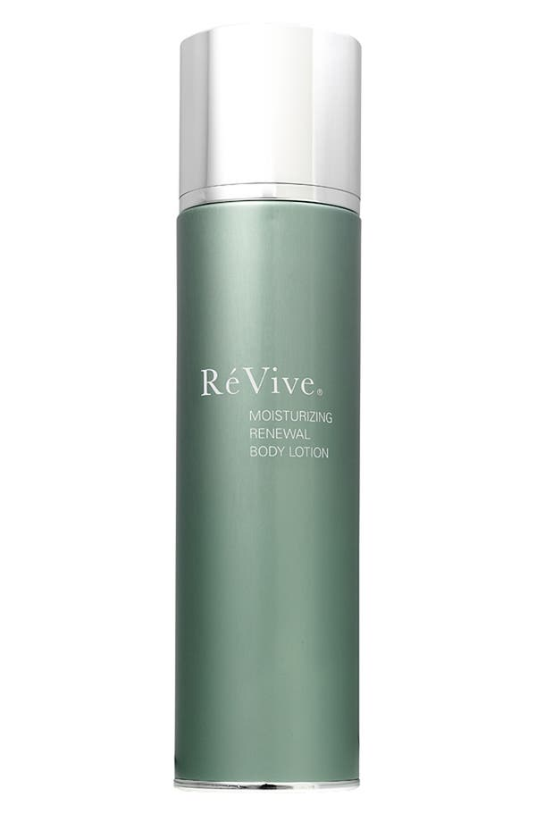 Alternate Image 1 Selected - RéVive® Moisturizing Renewal Body Lotion