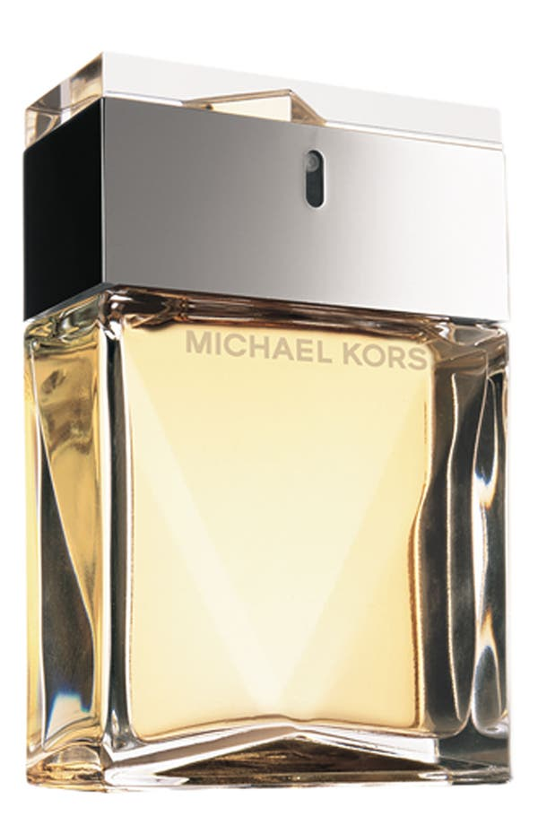 Alternate Image 1 Selected - Michael Kors Eau de Parfum Spray