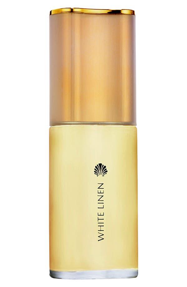 White Linen Eau de Parfum Spray,                             Main thumbnail 1, color,
