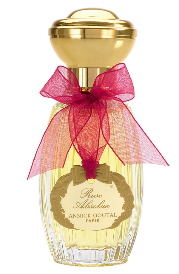 Main Image - Annick Goutal 'Rose Absolue' Eau de Parfum Spray