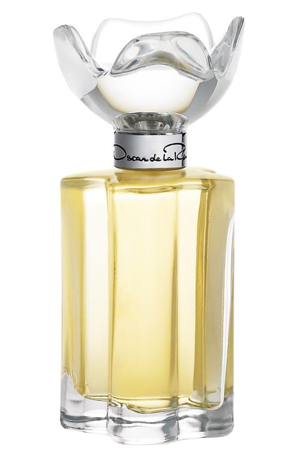 Alternate Image 1 Selected - Oscar de la Renta 'Esprit d'Oscar' Eau de Parfum Spray