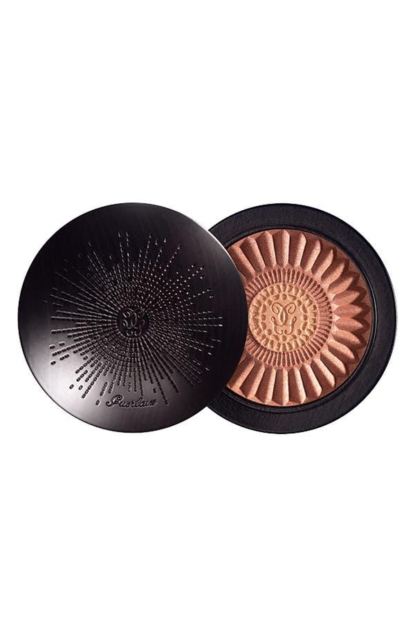Main Image - Guerlain 'Terracotta - Terra Inca' Sublime Radiant Powder for Face & Body