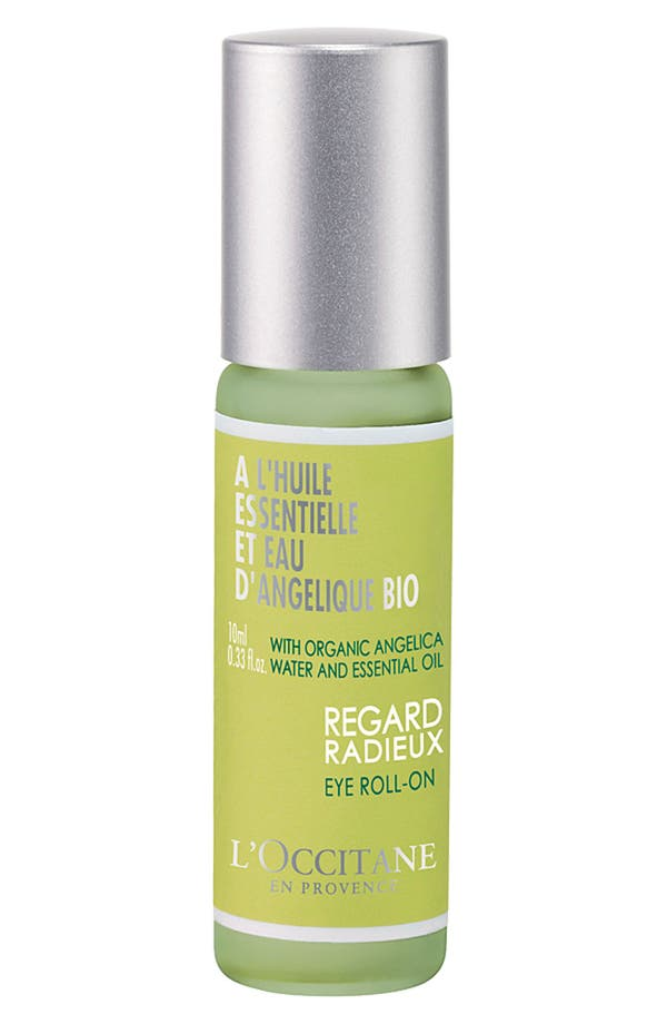 Main Image - L'Occitane 'Angelica' Eye Roll-On