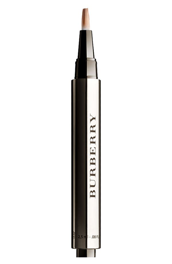 Alternate Image 1 Selected - Burberry Beauty Sheer Luminous Concealer