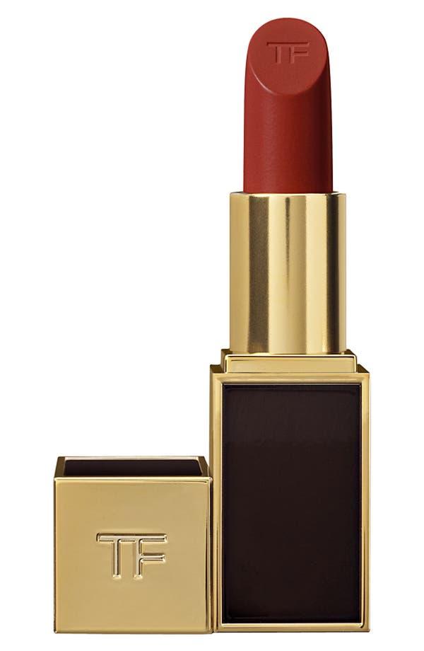 Lip Color,                         Main,                         color, Scarlet Rouge