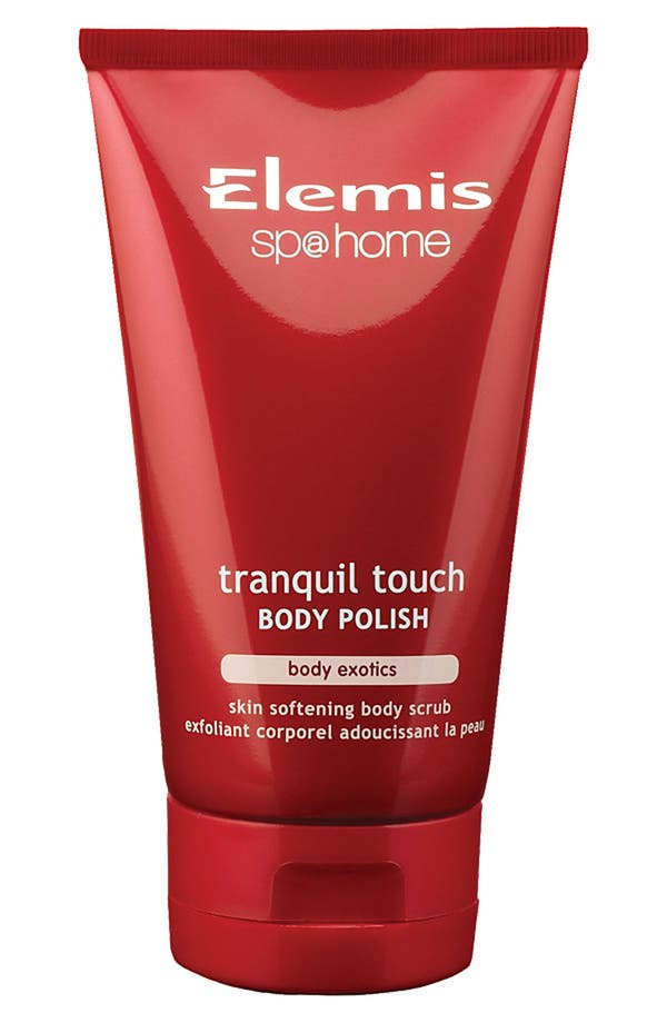 Alternate Image 1 Selected - Elemis Tranquil Touch Body Polish