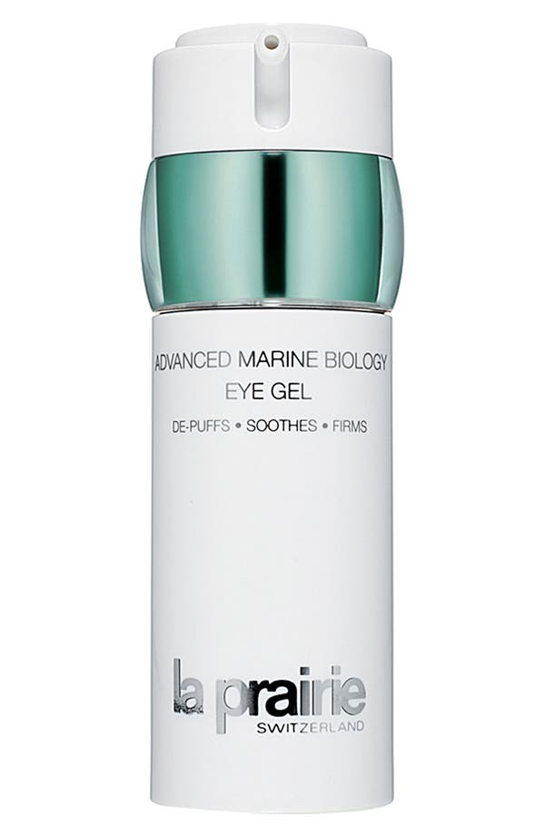Main Image - La Prairie Advanced Marine Biology Eye Gel