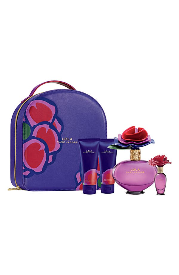 Alternate Image 2  - MARC JACOBS 'Lola' Deluxe Gift Set ($136 Value)