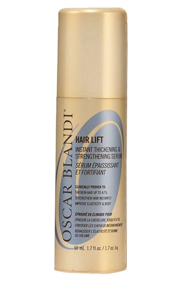 Alternate Image 1 Selected - OSCAR BLANDI 'Hair Lift' Instant Thickening & Strengthening Serum