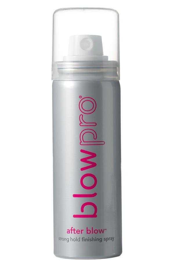 'after blow<sup>™</sup>' strong hold finishing spray,                         Main,                         color,