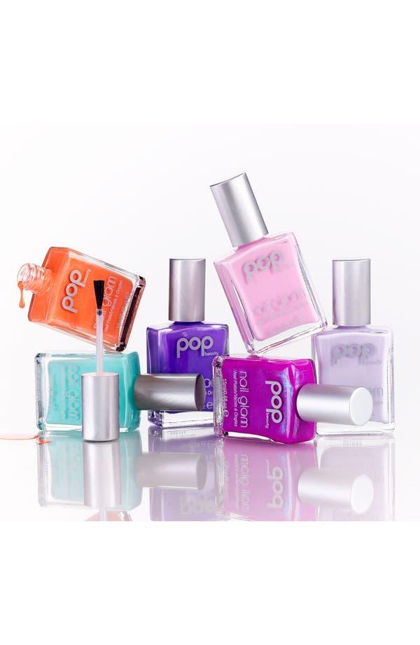Alternate Image 2  - POP Beauty 'Nail Glam' Nail Polish