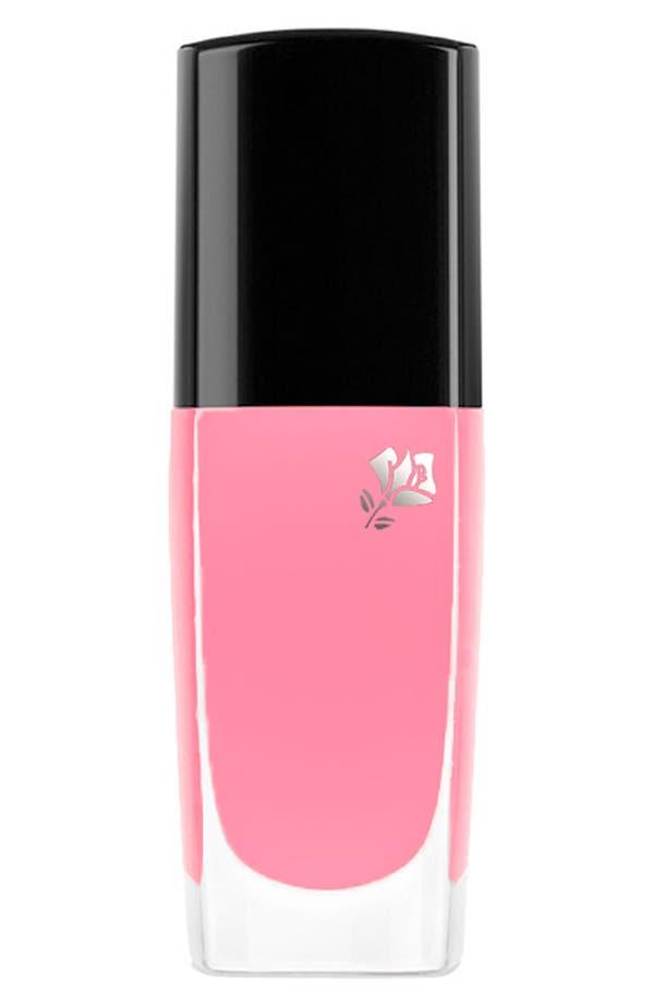 Alternate Image 1 Selected - Lancôme 'Le Vernis' Nail Color