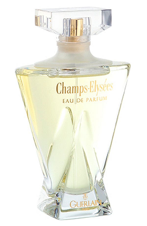 Alternate Image 1 Selected - Guerlain 'Champs-Elysées' Eau de Parfum