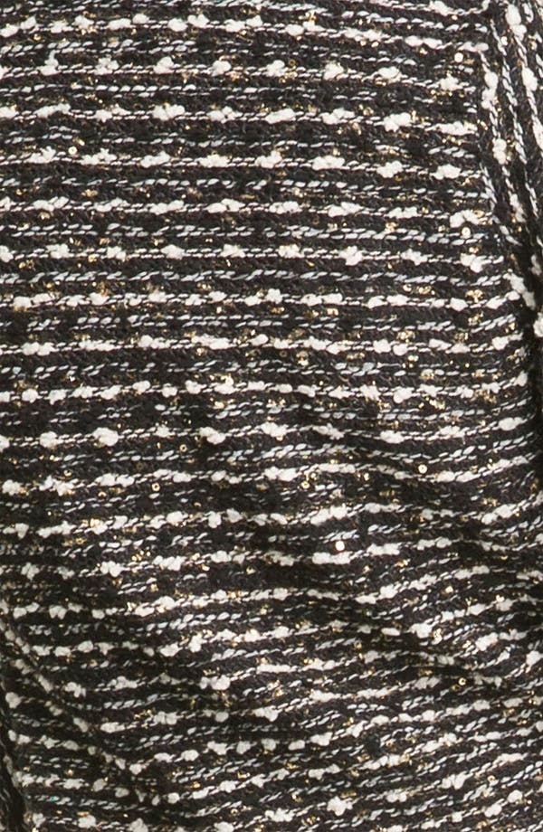 Alternate Image 3  - Mcginn Sequin Knit Open Cardigan (Nordstrom Exclusive)