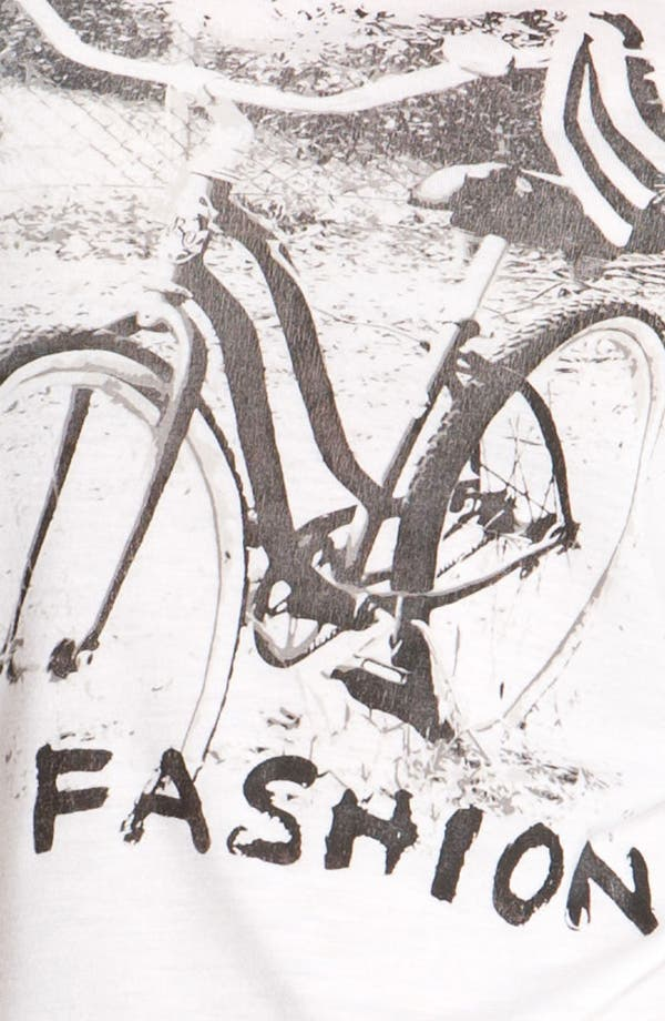 Alternate Image 3  - Sanctuary 'Fashion Bicycle' Tee