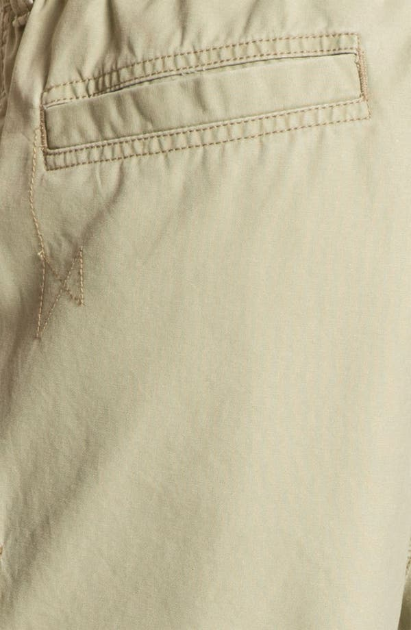 Alternate Image 3  - Tommy Bahama 'New Largo' Cargo Shorts (Big)