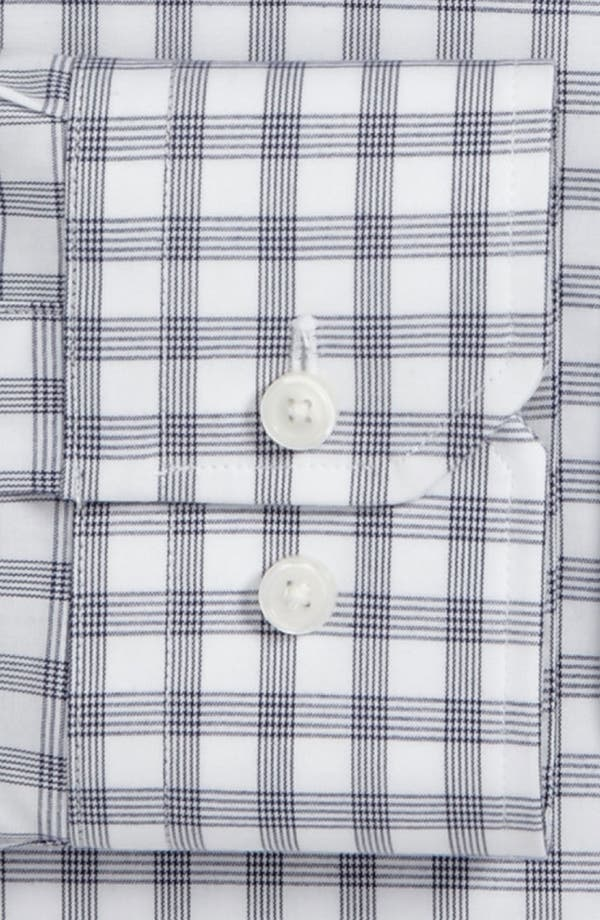 Alternate Image 2  - Calibrate Trim Fit Dress Shirt
