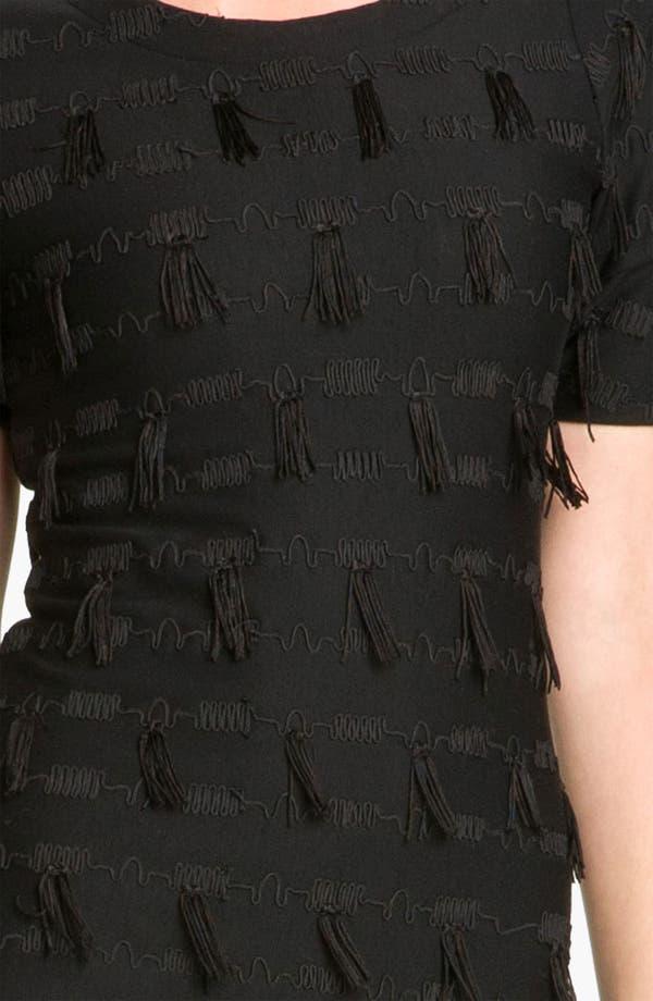 Alternate Image 3  - MARC BY MARC JACOBS 'Frankie' Fringe Dress