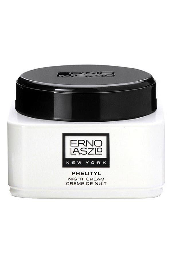 Alternate Image 1 Selected - Erno Laszlo 'Phelityl' Night Cream