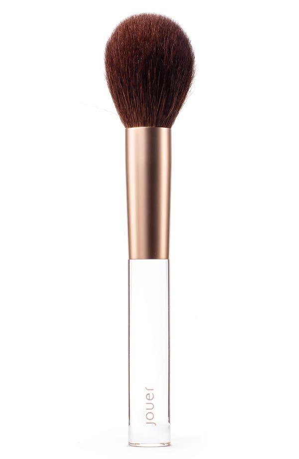 Main Image - Jouer Powder Blush Brush