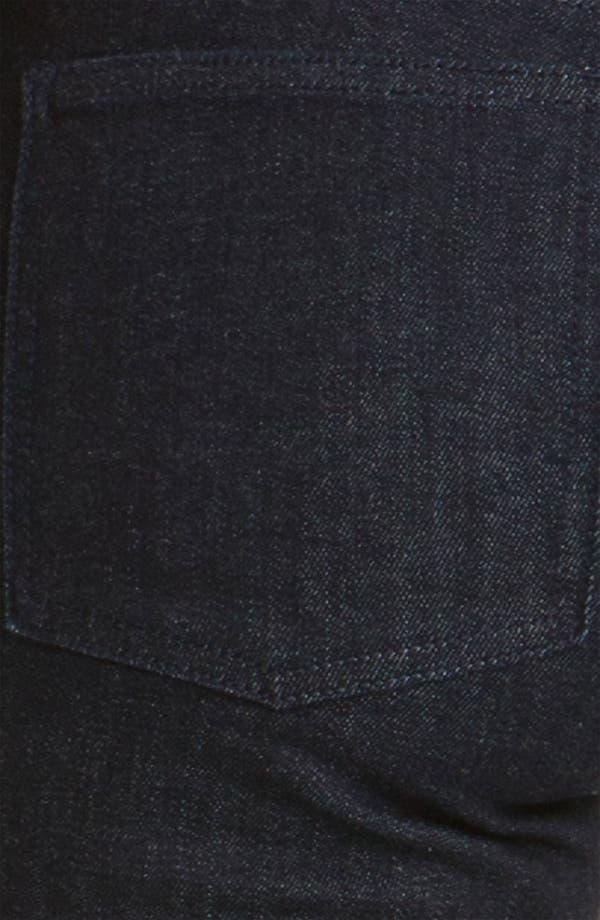 Alternate Image 2  - Tory Burch Crop Skinny Jeans (Online Exclusive)