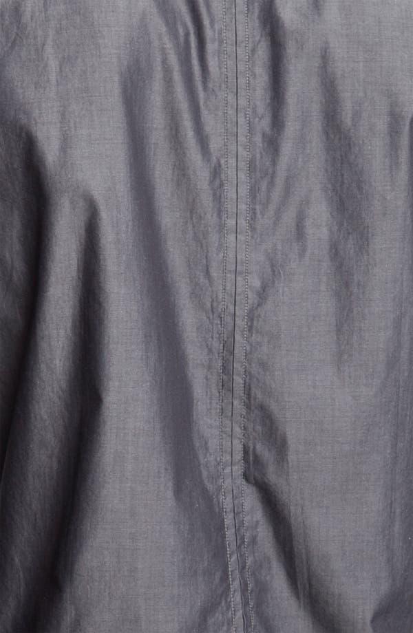 Alternate Image 3  - BOSS Black 'Rex' Slim Fit Sport Shirt