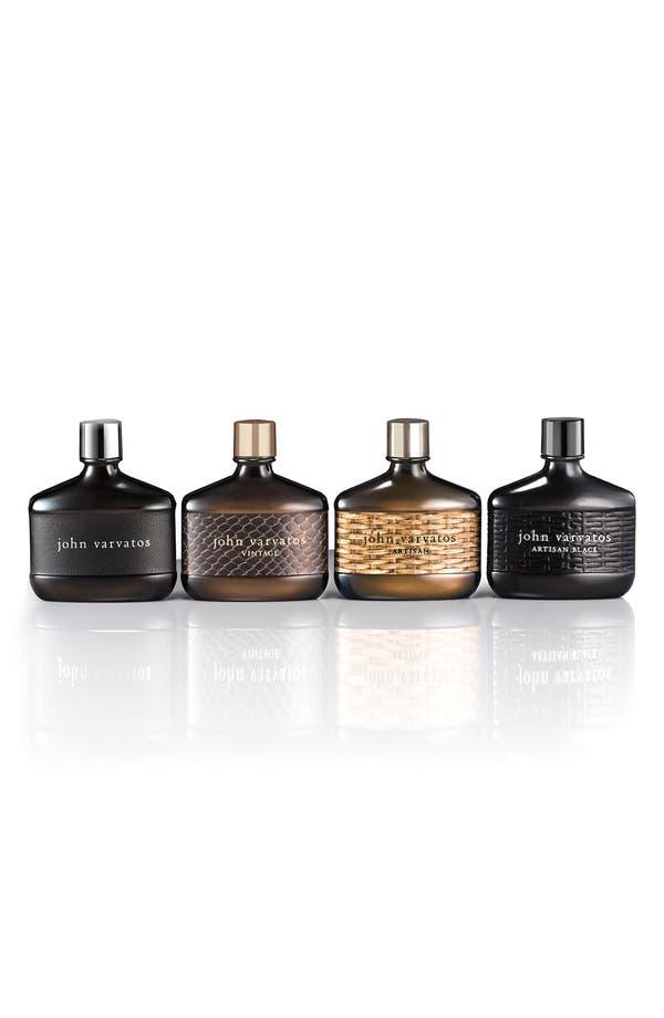 Alternate Image 1 Selected - John Varvatos Fragrance Coffret