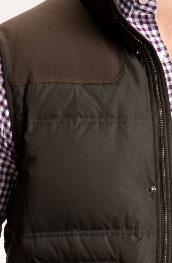 Alternate Image 3  - Cole Haan Quilted Down Vest (Online Exclusive)