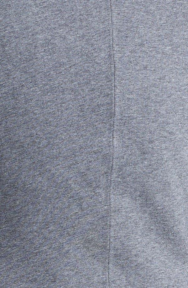 Alternate Image 3  - Zegna Sport COOLMAX® Hooded Blazer
