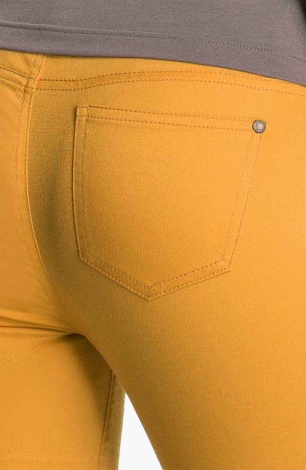Alternate Image 3  - Fire Skinny Jeans (Juniors)