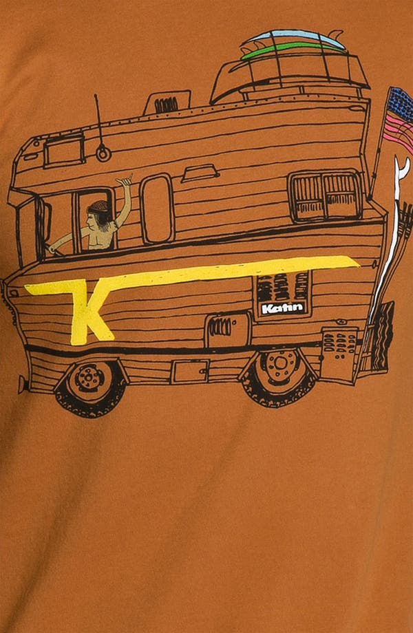 Alternate Image 3  - Katin 'Route 66' Graphic T-Shirt