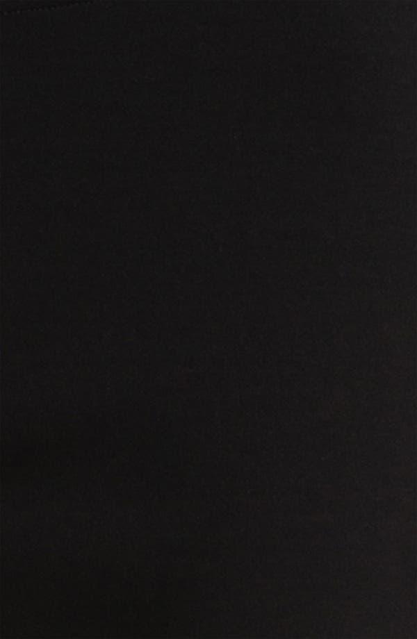Alternate Image 3  - Eileen Fisher Pull-On Straight Leg Pants