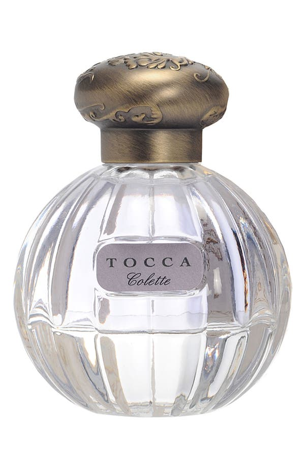 Alternate Image 1 Selected - TOCCA 'Colette' Eau de Parfum
