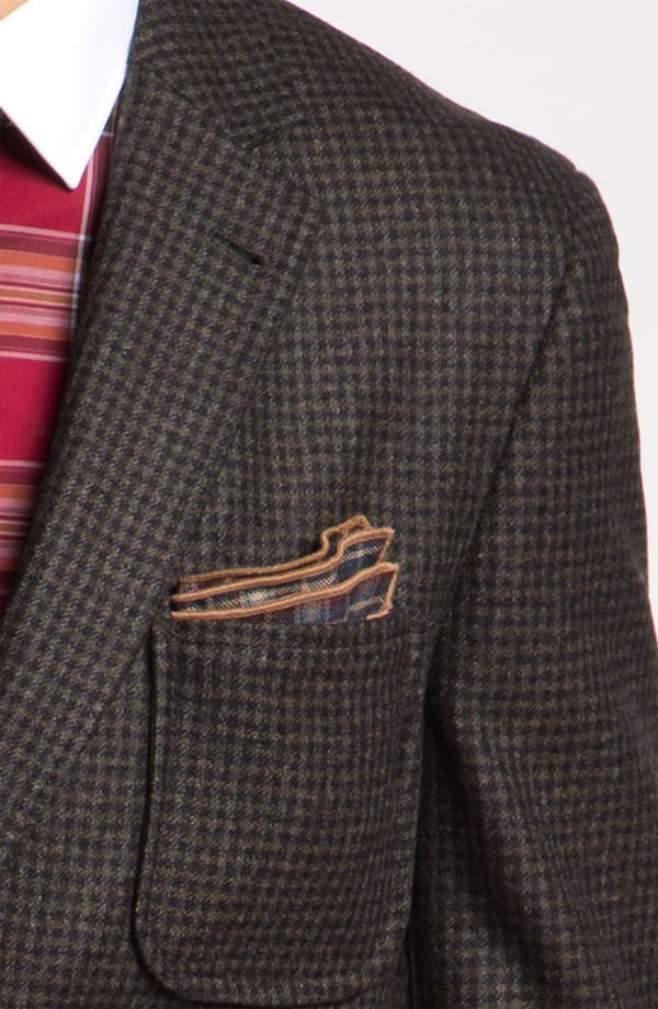 Alternate Image 3  - Kroon 'Harrison' Wool Sportcoat
