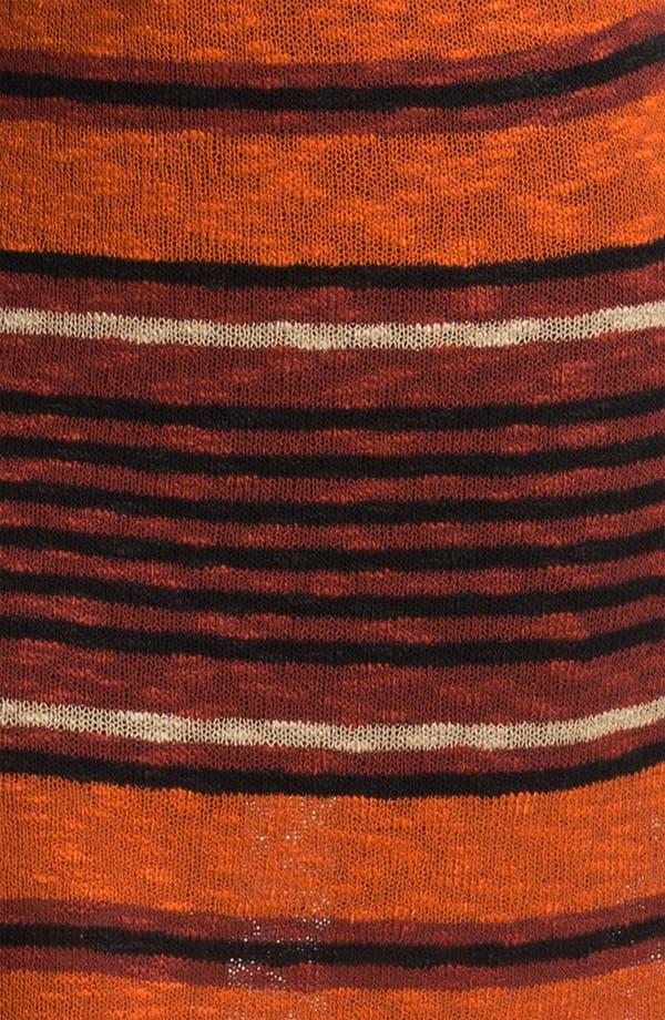 Alternate Image 3  - Kensie Belted Sweater Dress (Online Exclusive)