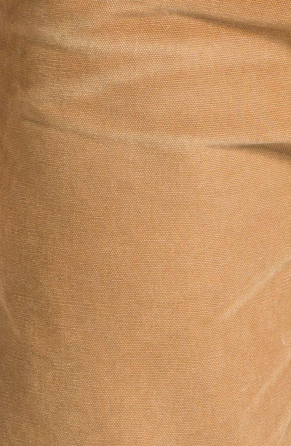 Alternate Image 3  - Rising Sun 'Rigger Duck' Relaxed Straight Leg Pants